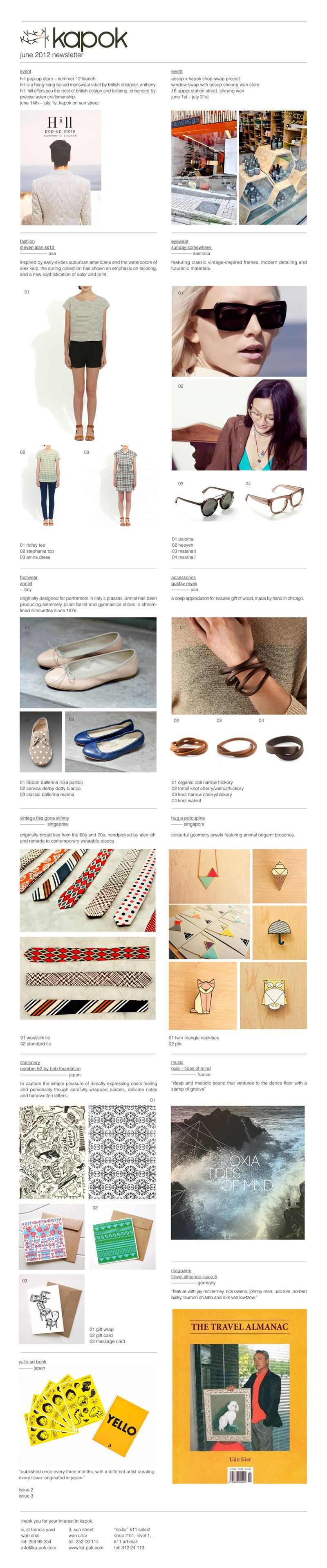 Newsletter 2012 JUNE - Lo-res(Customer)