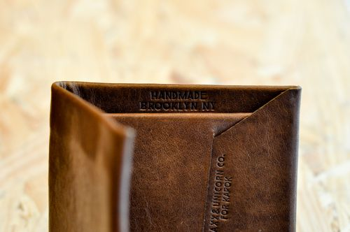 Wallet - Vintage Brown (3)